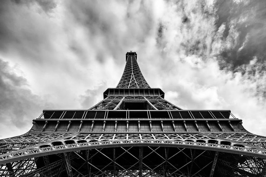 Paris by Hayato Matsumoto