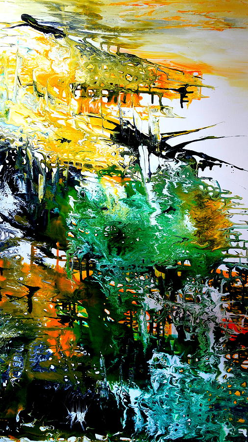 Series 2017 Painting