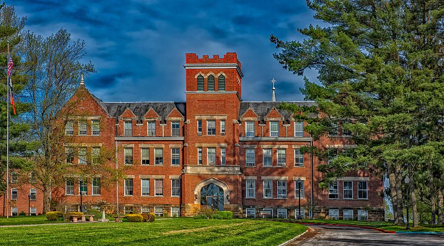 West Virginia Wesleyan College >> West Virginia Wesleyan College