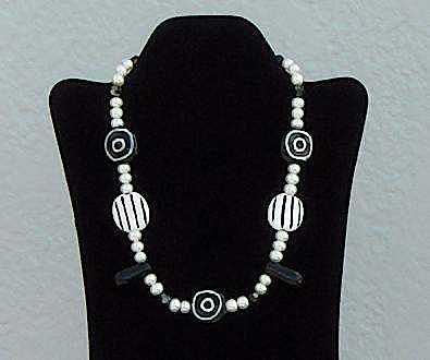 Hypnotic Jewelry by Eleanor Love