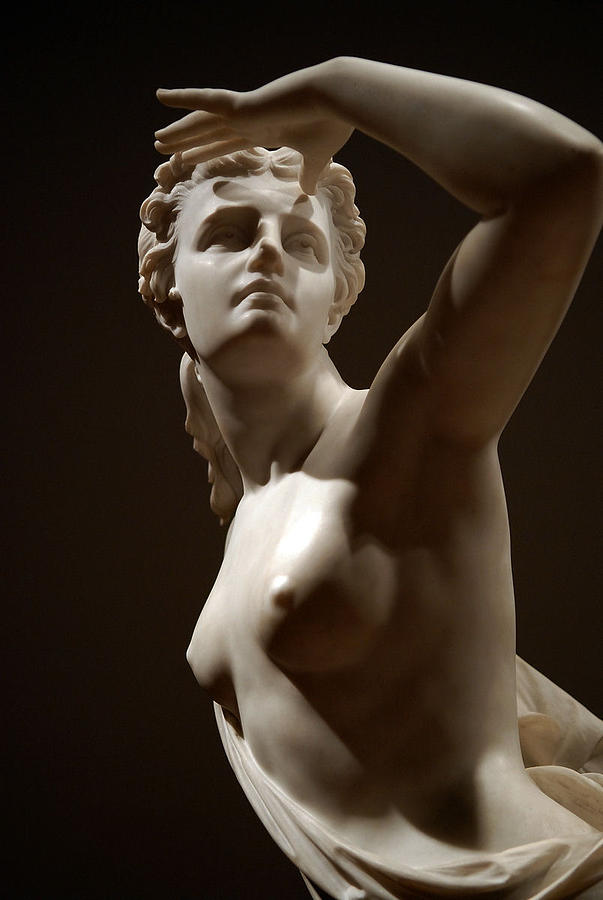 Sculpture Photograph - Untitled by Zannie B