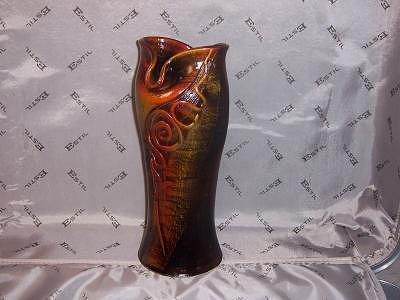Vase Ceramic Art - Vase by Georgi Nachev