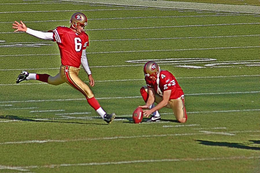 physics of field goal kicking American football is full of physics one of the most important aspects of american football is a field goal kicking a field goal is projectile motion, however it is not simple.