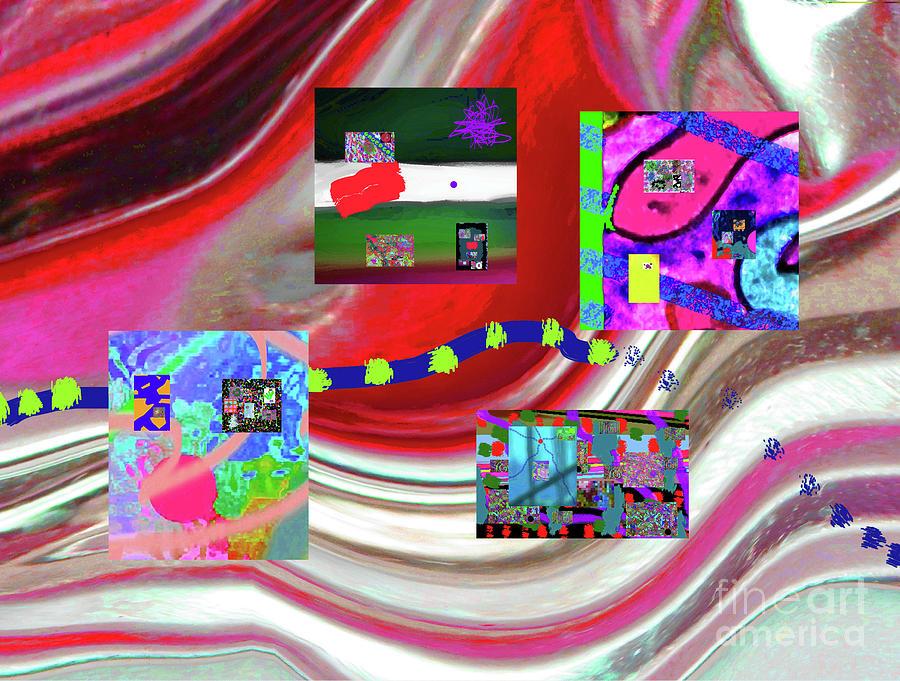 5-3-2015eabcdefghijklmnopqrtuvwxyzabcdefghi Digital Art by Walter Paul Bebirian