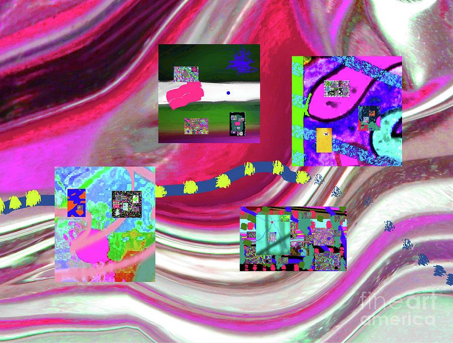 5-3-2015eabcdefghijklmnopqrtuvwxyzabcdefghijk Digital Art by Walter Paul Bebirian