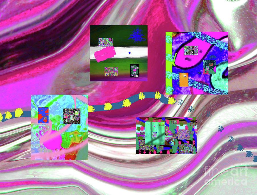 5-3-2015eabcdefghijklmnopqrtuvwxyzabcdefghijkl Digital Art by Walter Paul Bebirian