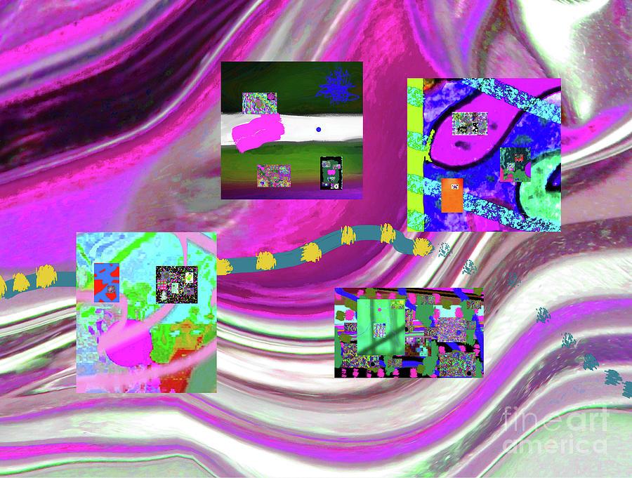 5-3-2015eabcdefghijklmnopqrtuvwxyzabcdefghijklm Digital Art by Walter Paul Bebirian