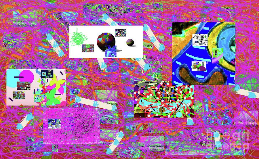 5-3-2015gabcdefghij Digital Art by Walter Paul Bebirian