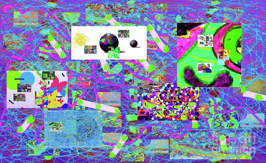 5-3-2015gabcdefghijklmnopqrt Digital Art by Walter Paul Bebirian