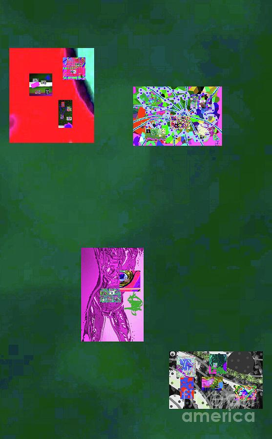 5-4-2015fabc Digital Art by Walter Paul Bebirian