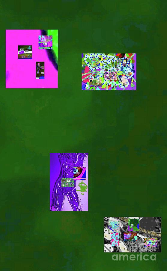 5-4-2015fabcdefg Digital Art by Walter Paul Bebirian