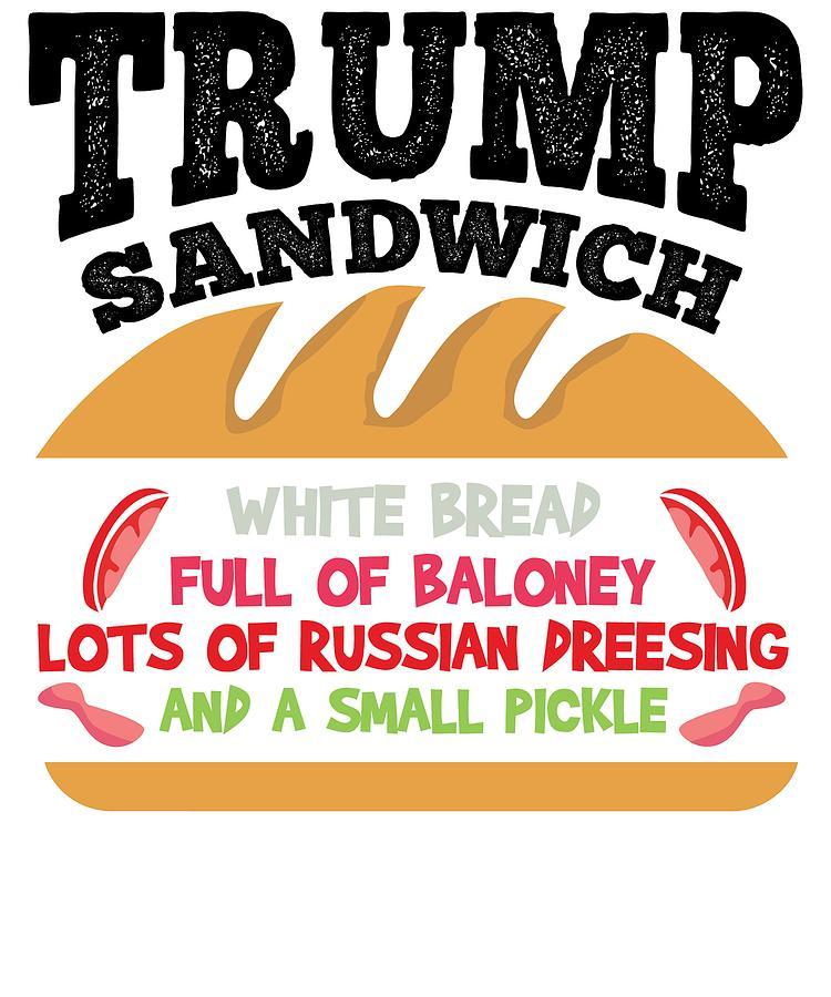 Anti Trump Impeach The President Vote For Dems Light ...