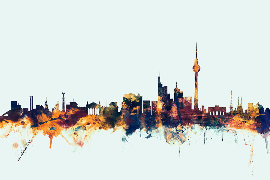 Skyline Deutsch