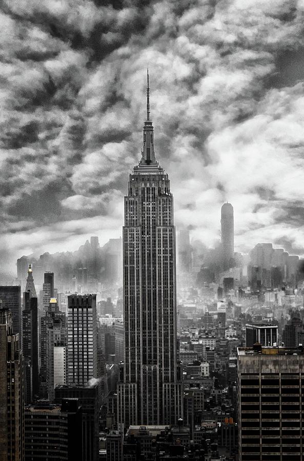 Empire State Photograph