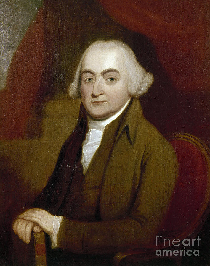 john adams revolution John adams (1735-1826), the second president of the united states, occupies a leading place that enabled adams to be a legal leader in the nation's founding—the lawyer for the revolution, as it were.