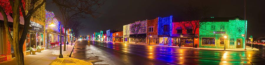 Good Rochester Photograph   Rochester Christmas Light Display By Twenty Two  North Photography Ideas
