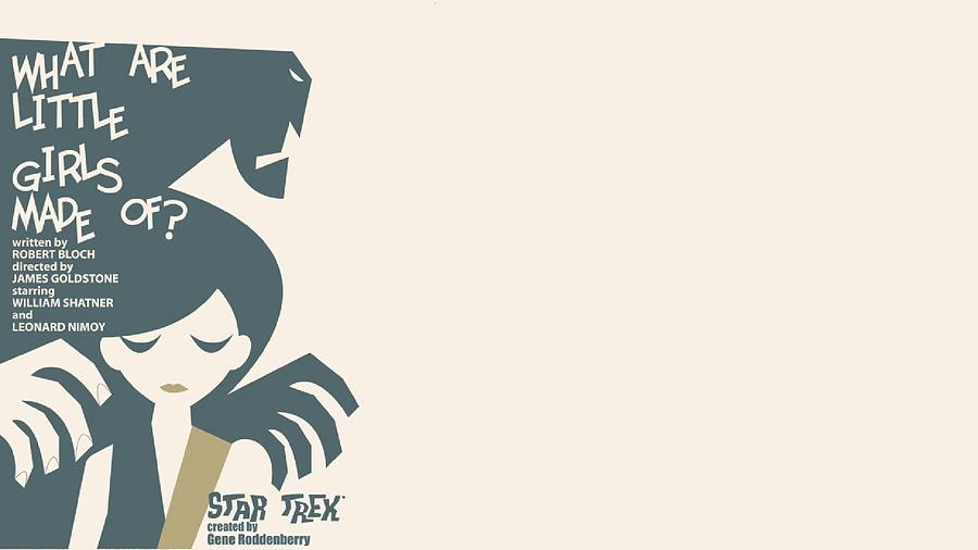an analysis of the star trek a television series originally created by gene roddenbury Star trek is an american science fiction entertainment franchise based on the television series created by gene roddenberry the first television series, simply called star trek and now referred.
