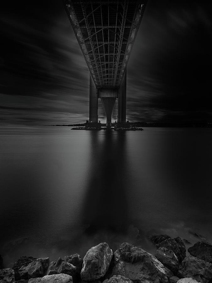 50 Shades of Verrazano by Edgars Erglis