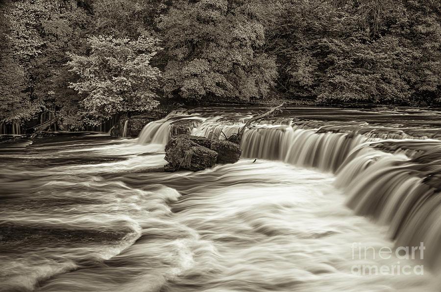 Aysgarth Falls Photograph