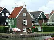 Marken Photograph - Dutch Laundry by Stephanie Elenbaas
