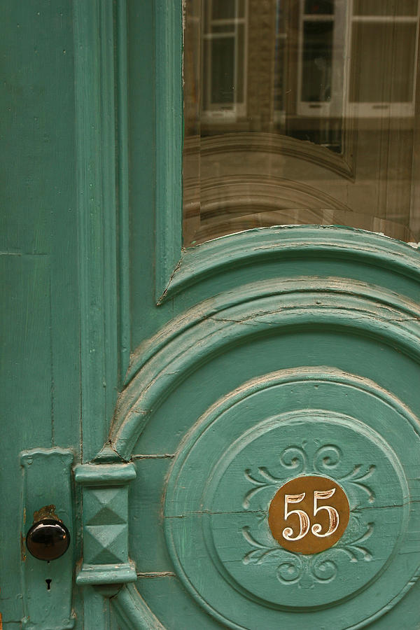 Door Photograph - 55 by Art Ferrier