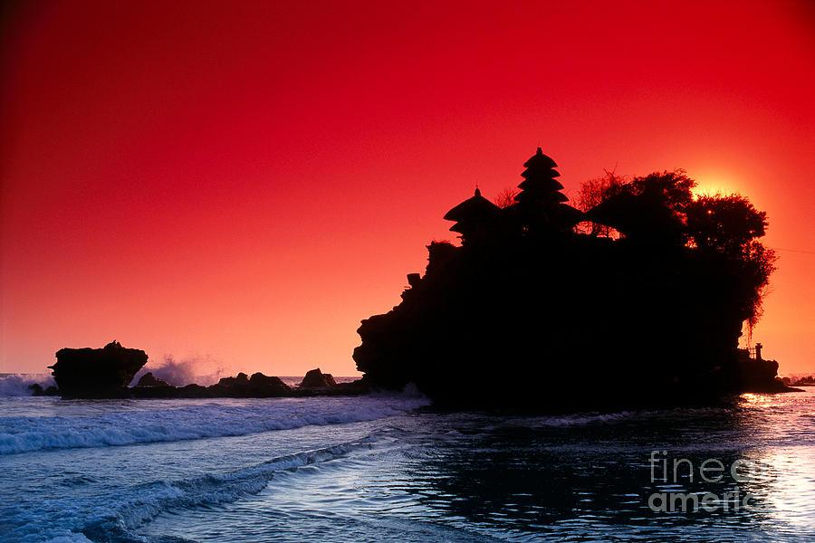 Bali Photograph - Indonesia, Bali by Gloria & Richard Maschmeyer - Printscapes