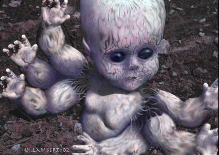 Sci-fi Digital Art - 6 by J P Lambert