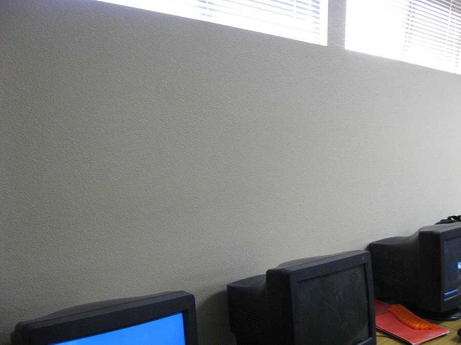Panel Panorama Photograph by Blake Pereira