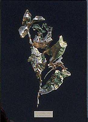 Sculpture Sculpture - Flourishing Coral by Richard W Beau Lieu