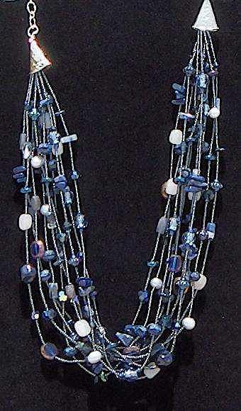 Starry Night Jewelry by Eleanor Love