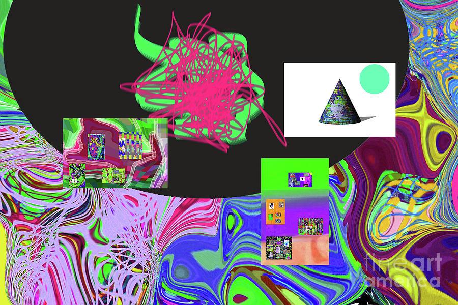 7-20-2015gabcdefghijklmnopqrtuv Digital Art by Walter Paul Bebirian
