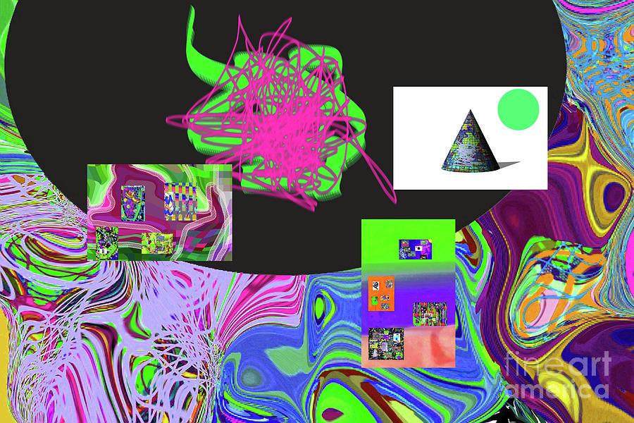 7-20-2015gabcdefghijklmnopqrtuvw Digital Art by Walter Paul Bebirian