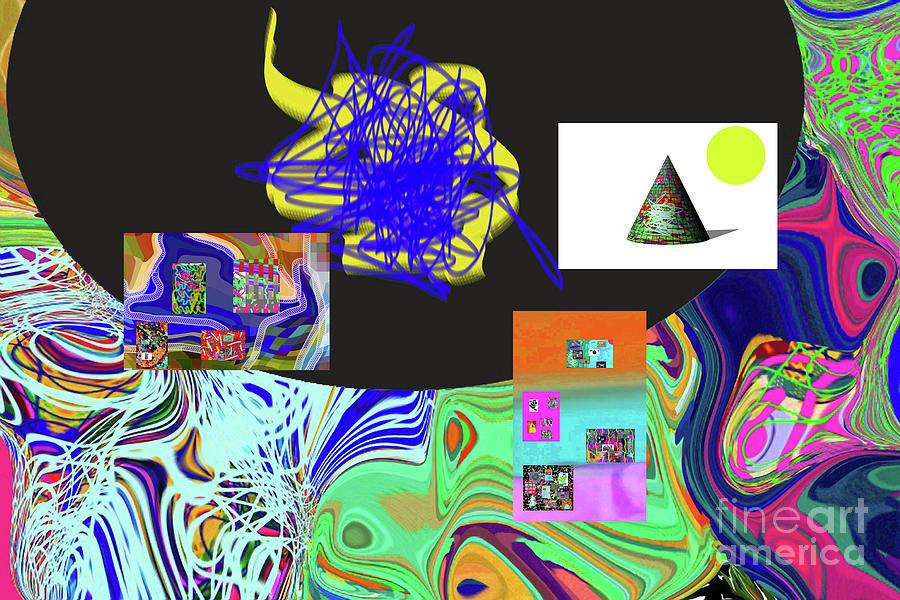 7-20-2015gabcdefghijklmnopqrtuvwxyzabcde Digital Art by Walter Paul Bebirian