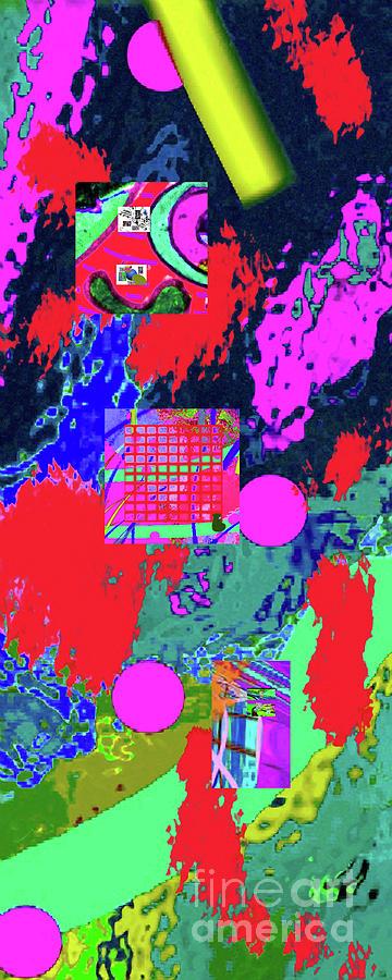 7-24-2015cabcdefghijklmnopqrtuvwxyzabcdefghijklm Digital Art by Walter Paul Bebirian