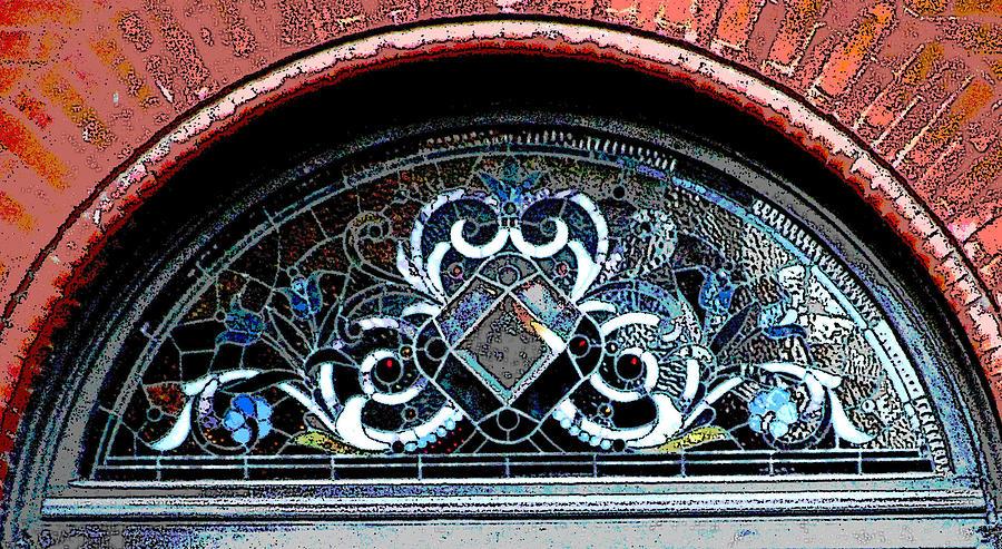 Windows Photograph - Window Series by Ginger Geftakys