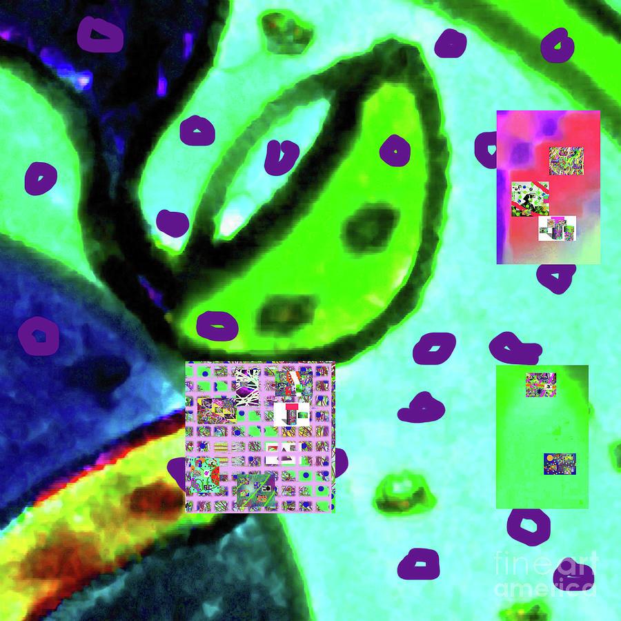 8-3-2015cabcdefghijklmnopqr Digital Art by Walter Paul Bebirian