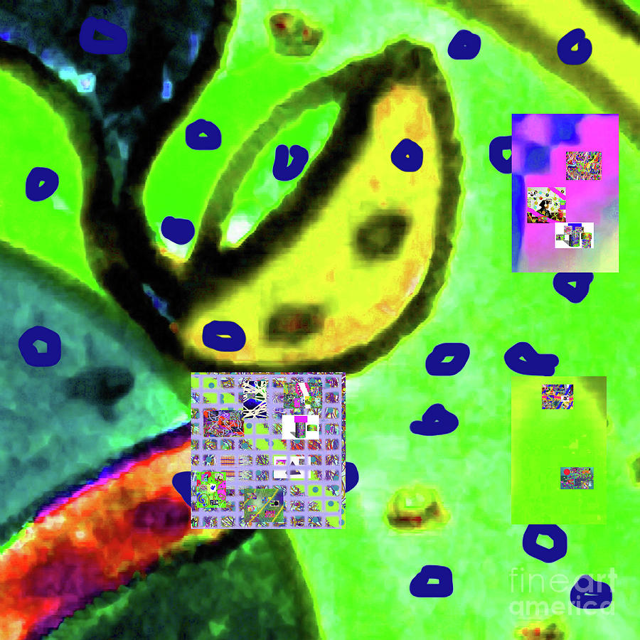 8-3-2015cabcdefghijklmnopqrtuvwx Digital Art by Walter Paul Bebirian