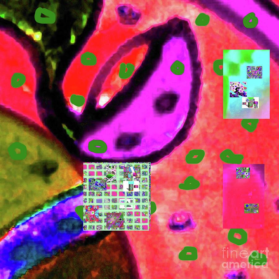 8-3-2015cabcdefghijklmnopqrtuvwxyzabcdefghij Digital Art by Walter Paul Bebirian