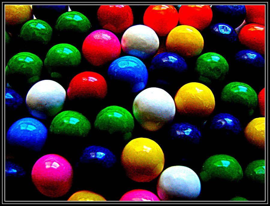 Color Color Color Photograph by Anand Swaroop Manchiraju