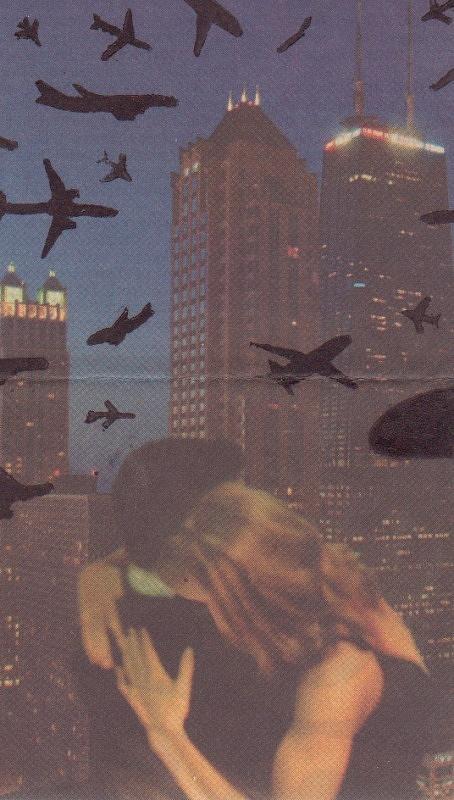 9-11-20 Mixed Media by William Douglas