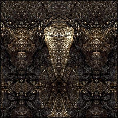 Lava Photograph - Untitled by Daniel G Walczyk