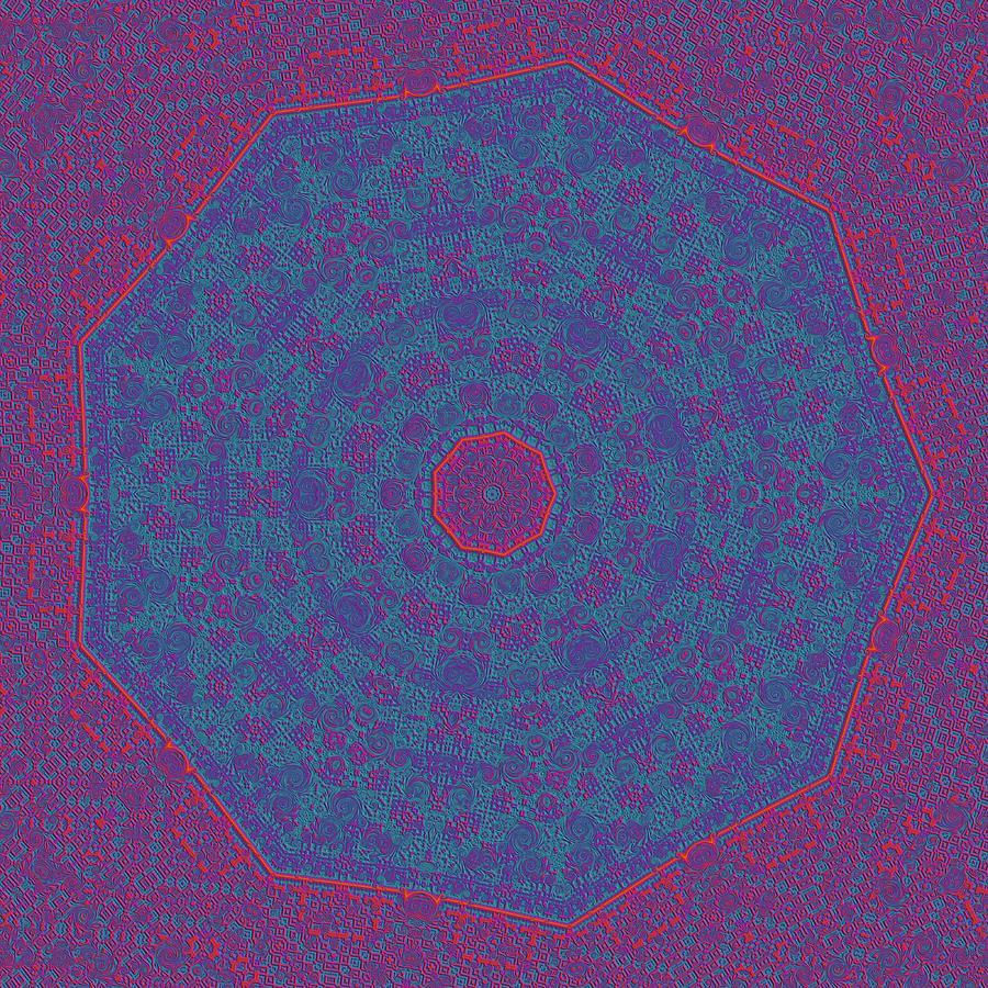 9isfine Digital Art by Robert Thalmeier