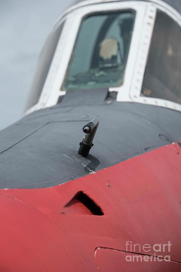 United States Photograph - A - 4 Skyhawk - 5 by David Bearden