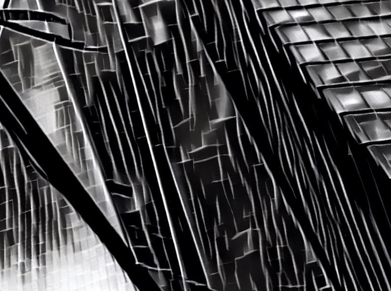Nyc Digital Art - A Black-and-white Cookie by Gina Callaghan