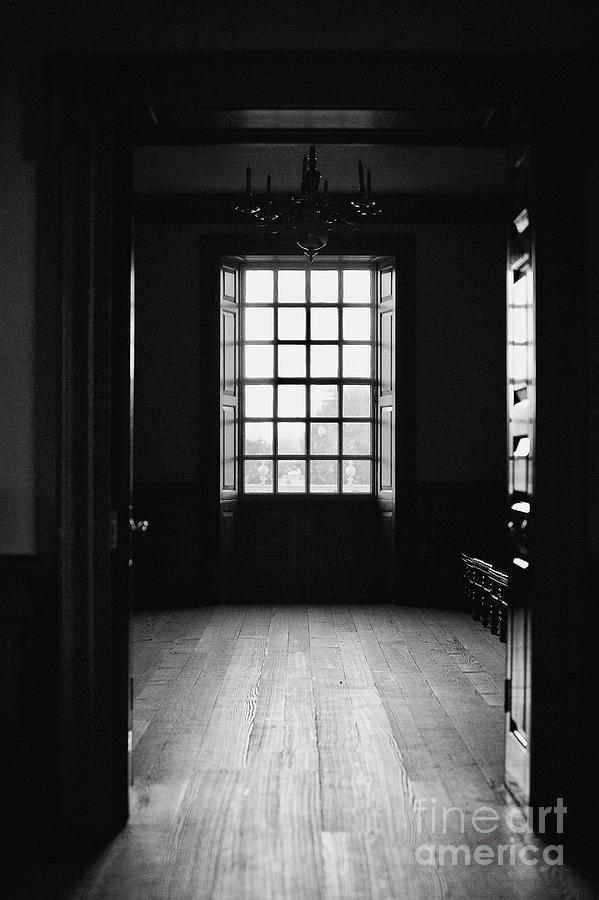Capitol Photograph - A Capitol Hall  by Rachel Morrison