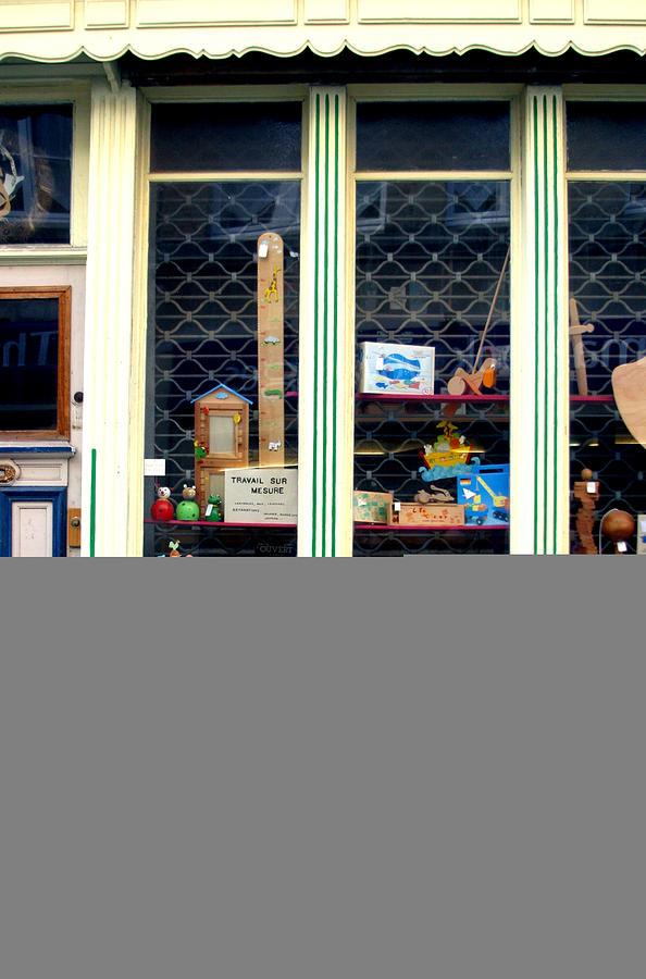 Photographer Photograph - A Lovely Little Quaint Shop by Jez C Self