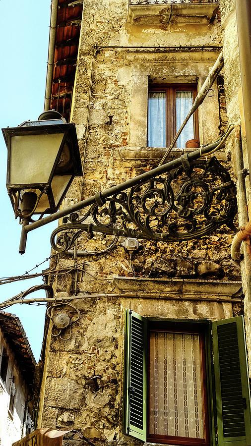 A piece of Italy by Alessandro Della Pietra