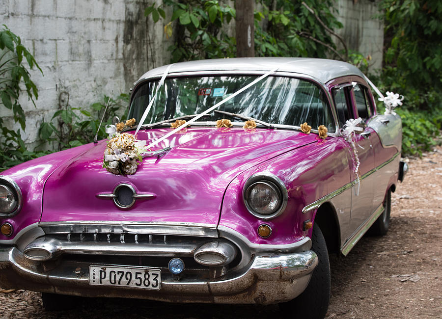 A Ride For The Bride by Art Atkins