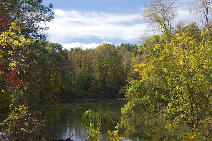 A River Runs Thru It by Chris Alberding
