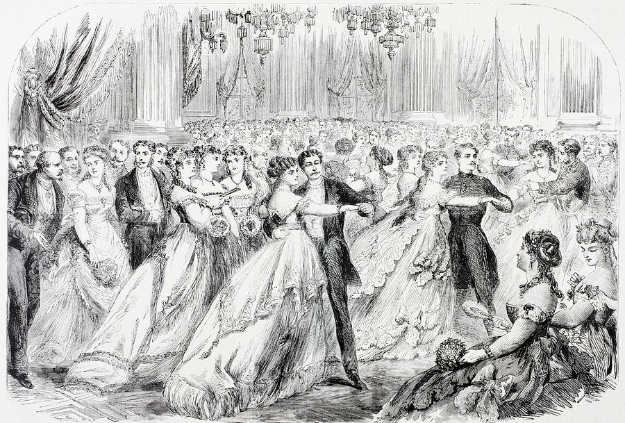 Image result for christmas ball 1860s